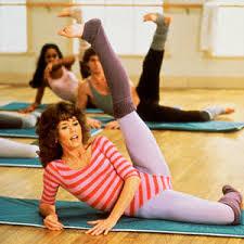 Image result for jane fonda aerobics